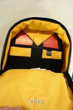 Dan Matsuda Article 32 Backpack Pack New Sold Out Ancien Concepteur D'engins Tad