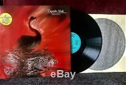 Depeche Mode, Vinyle Et Édition Limitée Speak & Spell, Édition Limitée 12, Avec Repassage Au Fer