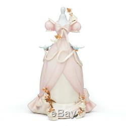 Disney Cinderella's Surprise Limited Edition 500 Pièces De Lenox