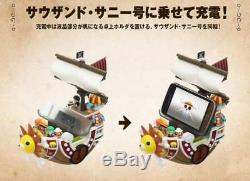 Docomo Nec N-02e One Piece Limited Edition Smartphone Android Nouveau Téléphone Débloqué