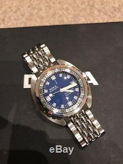 Doxa Sub 1200t Caraïbes 1200 Piece Limited Edition