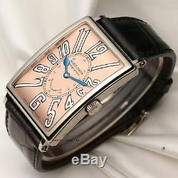 Édition Roger Dubuis Limited (28 Pieces) Beaucoup Plus 18k Or Blanc M34570