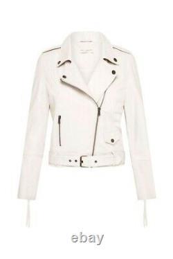 Exclusive Bride Spell Novella Biker Jacket Sz. XL Bnwt