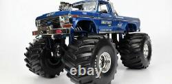 Ford F-250 Monster Truck Bigfoot 1974 118 Scale Super Rare Collectors Piece Nouveau