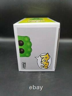 Funko Pop! Lime Sour Patch Kid #05 1000 Piece Limited Edition 2019 Eccc In Stack