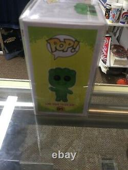 Funko Pop! Lime Sour Patch Kid #05 1000 Piece Limited Edition 2019 Eccc Stack