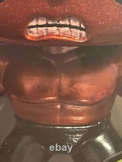 Funko Pop Metallic Red Hulk #31 Sdcc 2013 Edition Limitée 480 Pièces