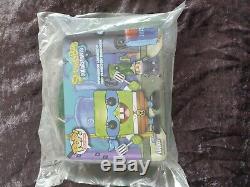 Funko Pop Spongebob Leonardo Sdcc 2014 Ltd 1000 Pièces Rares Encore Dans Le Paquet