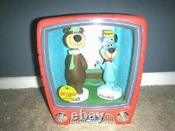 Funkovision Yogi Bear Et Huckleberry Hound (édition Limitée De 480 Pièces)