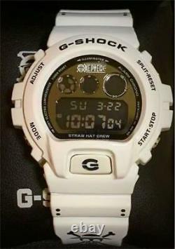 G-shock Un Morceau Premium Edition Limitée Dw-6900 En Provenance Du Japon Dhl