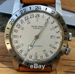 Glycine Airman Gl0165 No. 1 Puriste Édition Limitée (1000 Pièces)