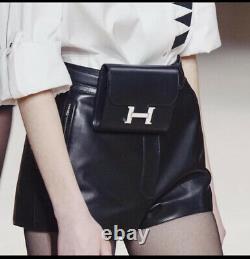 Hermes Constance Belt Bag (fahsion Show Piece) Édition Limitée