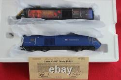 Hornby Tvh Classe 43 Édition Limitée Harry Patch Fgw Oo Guage. Nrm R3379. Boîtes Neuves