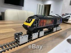 Hornby'oo 'gauge R3379 First Great Western Rare Harry Patch' Hst Nrm Boxed Nouveau