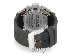 Invicta 52mm Bolt Zeus Magnum Anatomic Swiss Chrono Watch Avec Bracelet 4 Pièces