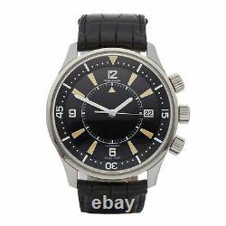 Jaeger-lecoultre Édition Limitée De 768 Pièces Memovox Watch Com002600