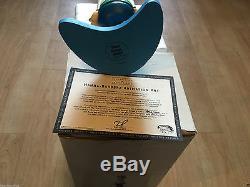 Jetsons Maquette Statue Ensemble 5 Pièces Ltd 500 Vendu Au Détail 1700 $ Gratuit