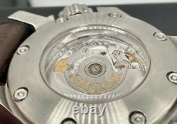 Kaventsmann Irukandji 46mm Pièce Unique Breitling Mouvement Automatique 1000m Plongeur