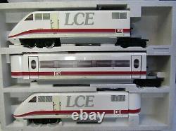 Lgb 90950 Ice Echelle G 3 Piece Set Testée Nib