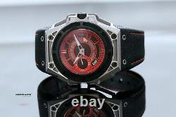 Linde Werdelin Spidolite II Limited Edition 75 Pieces Box & Papers 2017
