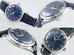 Livraison Gratuite D'occasion Grand Seiko 9s Mechanical Limited 1500 Pièces Sbgk005