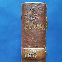Livre Des Poisons De Disney Snow White 1500, Édition Limitée, Evil Queen's, Aveccoa