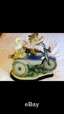 Lladro Limited Edition Grand Morceau
