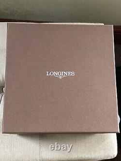 Longines Legend Diver Espagne Édition Limitée De 163 Pièces Ref L37742582