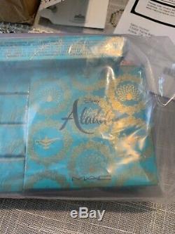 Mac Cosmetic Disney Aladdin Maquillage De 13 Pièces Édition Limitée