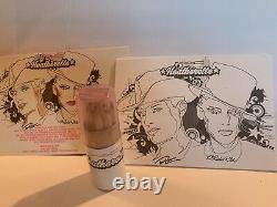 Mac Heatherette Collection 14 Piece Set Limited Edition Flambant Neuf Dans La Boîte