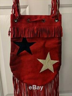 Magie & Les Gypsy X Collectif Free People Born To Be Wild Bag Limited Edition