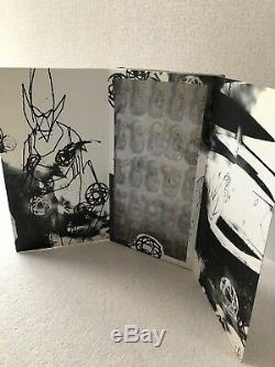 Medicom Futura Unkle 25 Piece Set Kubrick Limited Edition (500 Seulement) 2004