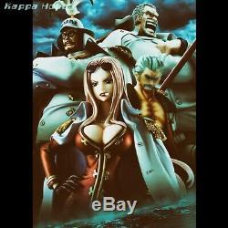 Megahouse Pop One Piece Edition Limitée Hina Pré-commande