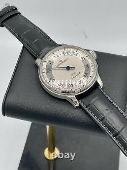 Meistersinger No 03 Model 2007 Limited Edition 333 Pièces 43mm Swiss Automatic