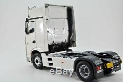 Mercedes Benz Actros Gigaspace 4x2 118 Modèle Échelle Collectionneurs Piece Bnib