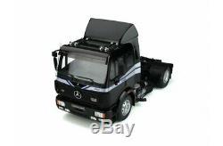 Mercedes Benz Camion Sk1748 Camion 118 Échelle Otto Modèle Collector Piece Ot290b