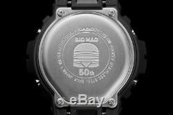 Montre Casio G-shock X Édition Big Mac De Mcdonald's Limitée À 1000 Exemplaires, Neuf, F / S