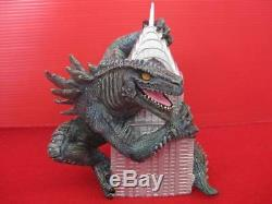 Montre Fossiles Godzilla / 5000 Limitées