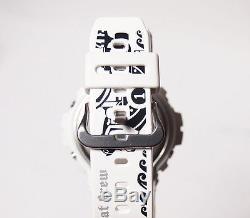 Nouveau G-shock Une Pièce Premium Edition Limited Dw-6900 Japan Livraison Gratuite Ems