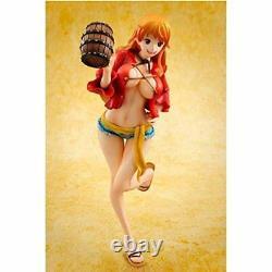 Nouveau Modèle Excellent P. O. P One Piece Limited Edition Nami Mugiwara Ve