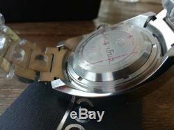 Nouveau Vostok Amphibia 1967 Green Diver Watch Édition Limitée 500 Pièces