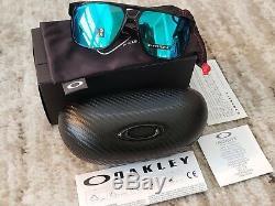 Oakley Crossrange Patch Édition Limitée Motogp De Phillip Island Oo9382-1760