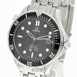 Omega Seamaster Diver 300m 41mm James Bond 007 Pièce De Collection, Édition Limitée