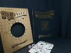 One Piece Romance Dawn Box 1 Édition Limitée Manga Oda Eiichiro Rarità