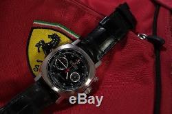 Panerai Ferrari Granturismo Limited Edition 300 Pièces Plus Rare