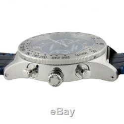 Panerai Mare Nostrum Acciaio 42mm Bleu Limitée 1000 Pièces Pam00716 716