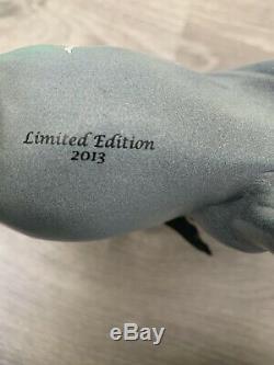 Pièce De Collectionneurs Breyer Poseidon Limited Edition 2013, Seulement 230 Pièces Fabriquées