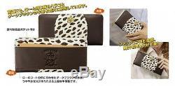 Porte-monnaie One Piece Trafalgar Law Leather Leather Edition Limitée Officielle Japon