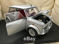 Prime Classixxs Pre10356 Mini Cooper Sport (argent Métallisé) L'une Des 500 Pièces