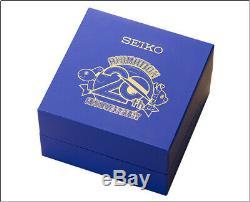 Psl Seiko One Piece Animation 20e Anniversaire Édition Limitée Montres F / S